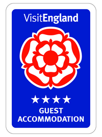 When you are looking for a place to stay you need a rating system you can trust. VisitBritain's ratings are your clear guide to what to expect, in an easy to understand form. Properties are visited annually by our trained, impartial assessors, so you can have confidence that your accommodation has been thoroughly checked and rated for quality before you make a booking.Using a simple one to five rating, it puts great emphasis on quality and is based on research which showed exactly what consumers are looking for when choosing accommodation.